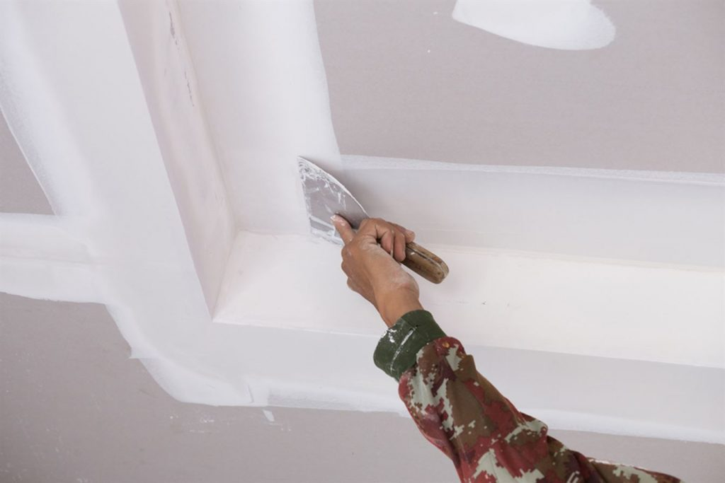 How-to-Install-Plaster-Cornice-and-Coving